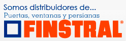 logo finstral web